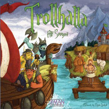 Trollhalla (engl.)
