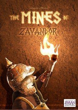 Mines of Zavandor (engl.)