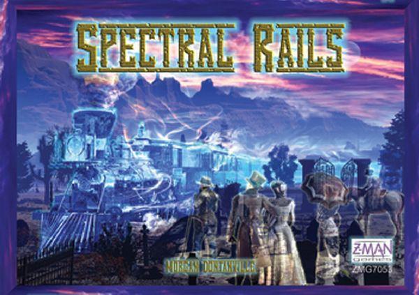 Spectral Rails (engl.)