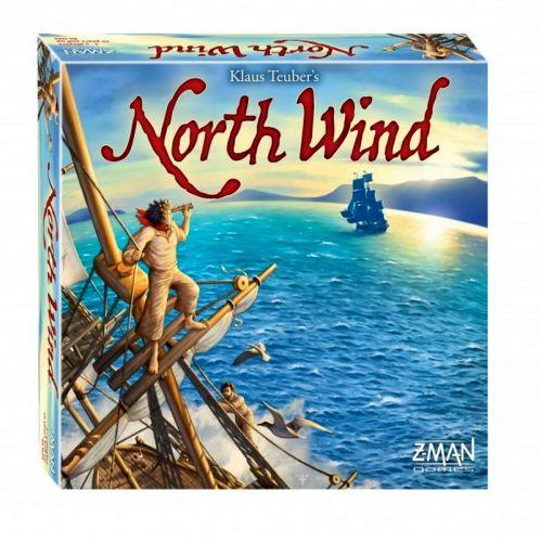 North Wind (engl.)