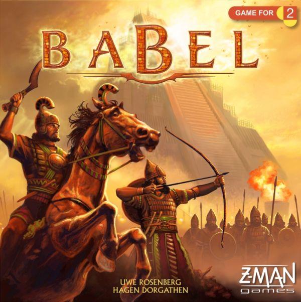 Babel (engl.)