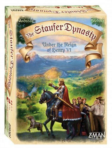Staufer Dynasty (engl.)