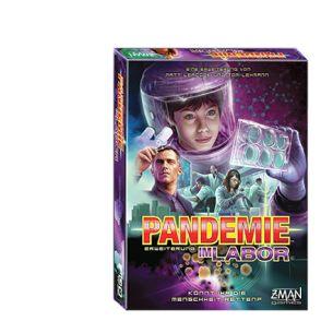 Pandemie - Im Labor (Erw.)