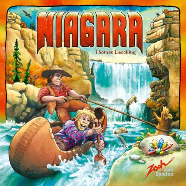 Niagara (Neuauflage)