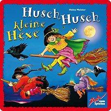 Huch husch kleine Hexe